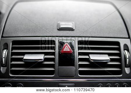 Modern Car Ventilation System