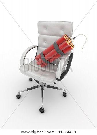 Dismissal Of Manager.