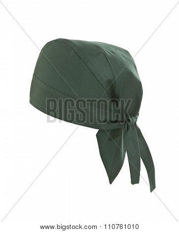 Bandanna Green