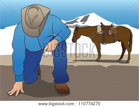 Cowboy Tracker 2