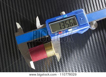 Length Measured