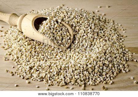 Delicious Healthy Barley