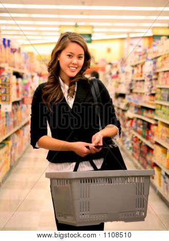 Pretty Woman Shopping