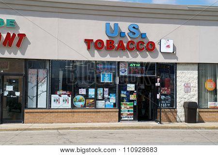 U.S. Tobacco