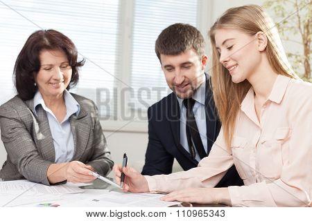 Financial Advisor.