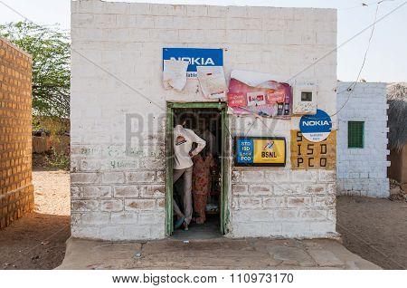Phone Shop Rajasthan.