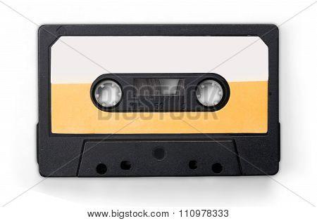 Tape.