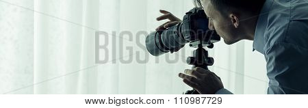Making A Photo