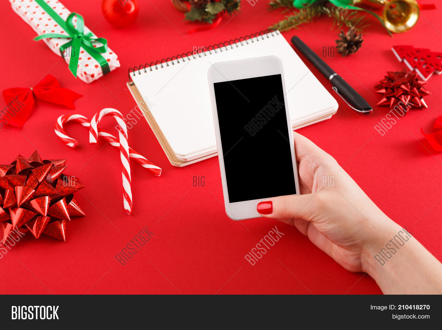 Christmas Online Image & Photo (Free Trial) | Bigstock