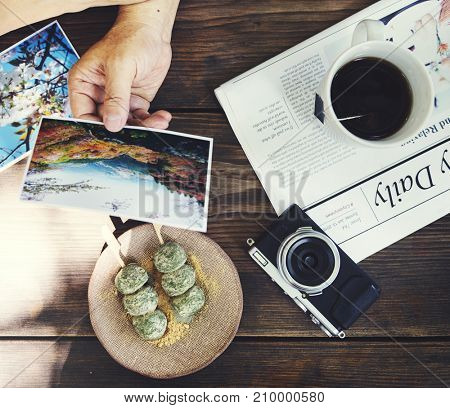 Photos and memories