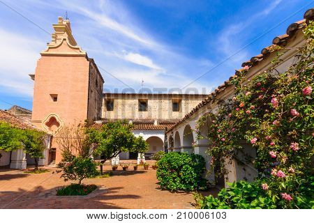 Jesuit Missionary Buildings, In Cordoba