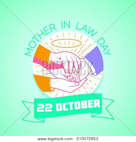 22 October Mother In Law Day