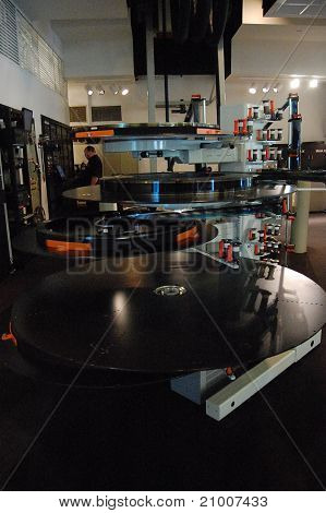 IMAX- Reel-to-Real