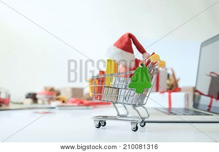 Business Internet Online Shopping, Shopping Delivery.