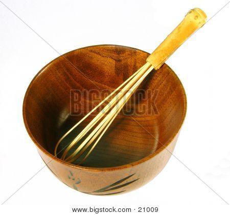 Tea Wooden Tools