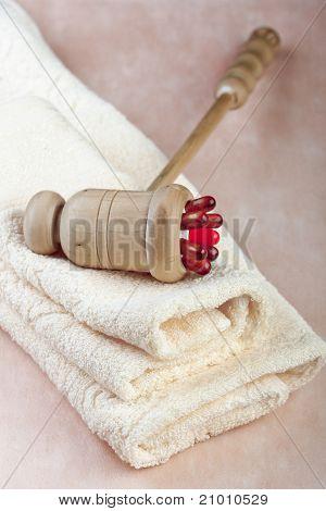 Chinese Massage Tool