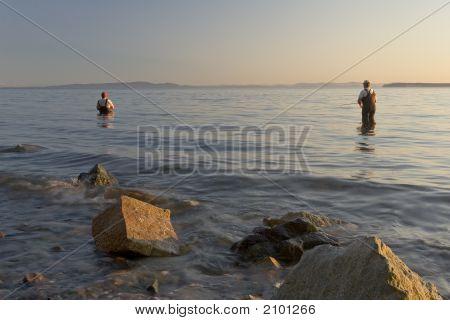 Gone Fishing #2