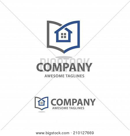 creative home list for sale logo vector, home sales logo vector, house search logo vector, searching for a house sale concepts, Icon for real estate renovation