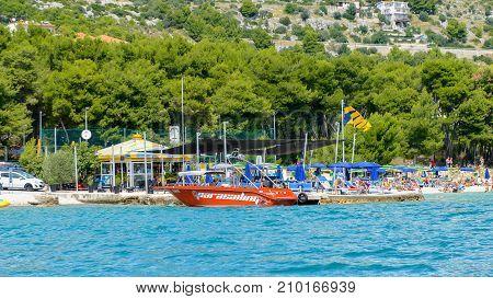 Trogir, Dalmatia Coast, Croatia