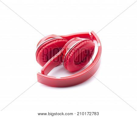 earphones for listening to music or talking on the phone