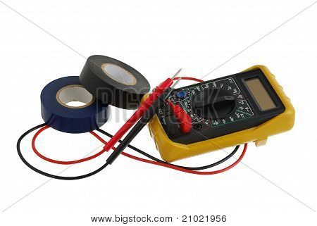 Electricity Worker Set