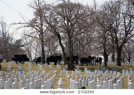 Arlington Funeral 137