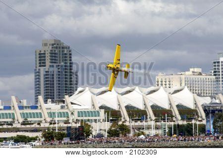 Airrace In San Diego, Ca
