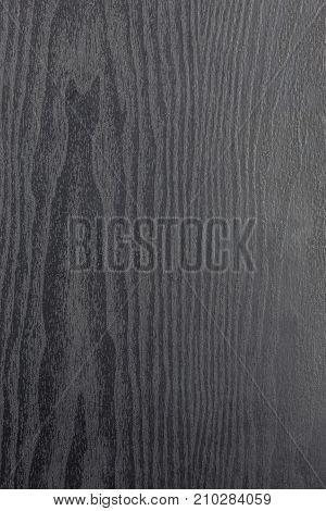 Texture Of Dark Wood Veneer