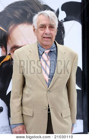 LOS ANGELES - JUN 12:  Philip Baker Hall arriving at the