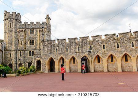 Windsor, England, United Kingdom