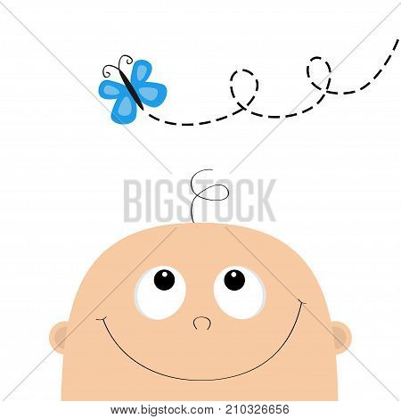Baby Shower Greeting Vector Photo Free Trial Bigstock