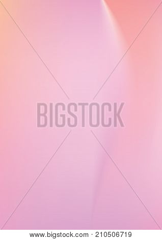 The beautiful modern trendy pastel pink and purple gradient paper background