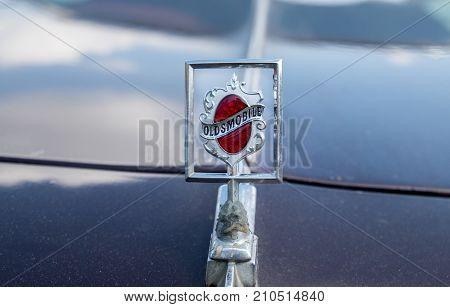 Oldsmobile Hood Ornament