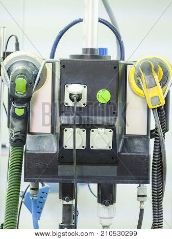 Car polishing equipment