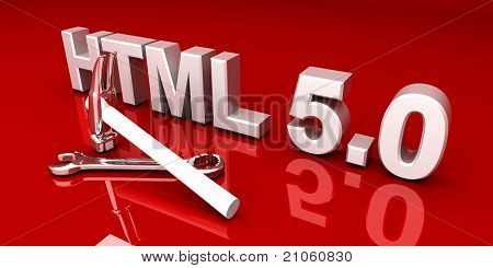 Html 5.0 Tools.