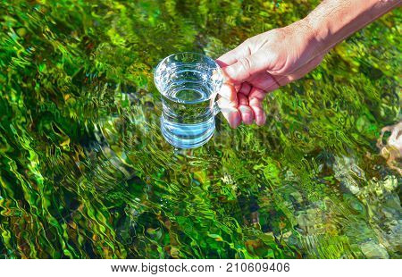 valuable and quality drinking water & healthy water