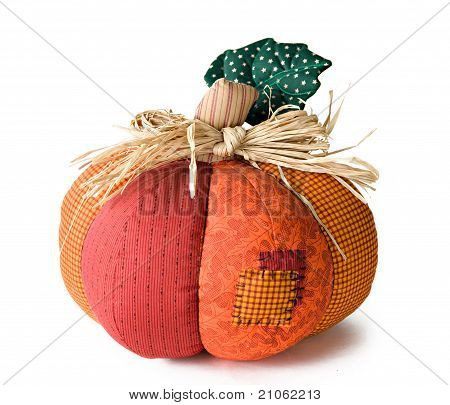 Pumpking Decoration Cloth