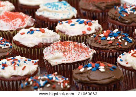 Fresh Cupcakes