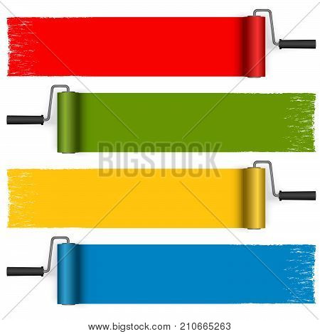 Paint Roller Collection