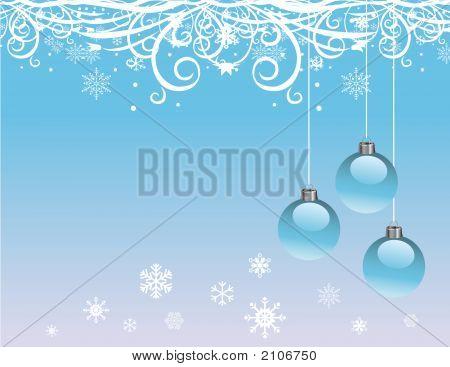 Christmas Background 09