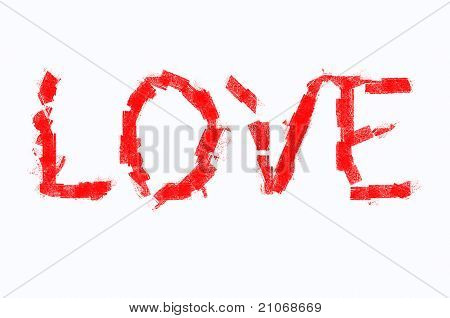 Love (word)