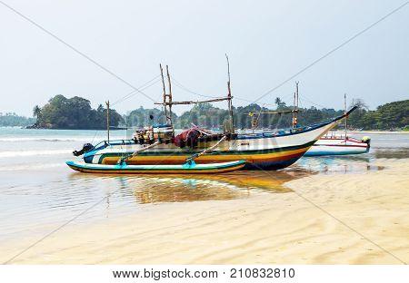 Fishing Catamarans, Fish Boats