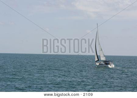 Sailing 2636