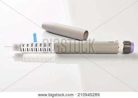 Insulin Injection Pen