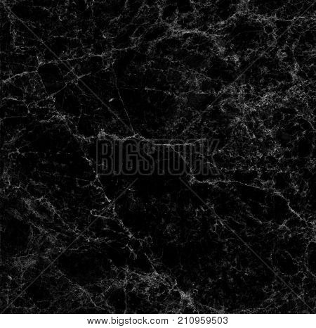 Black Marble Background. (High Res.)