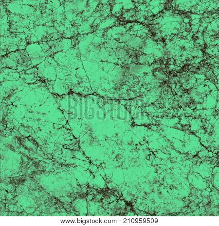 Green  Marble Background. (High Res.)