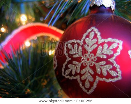 Chriatmas Tree Decoration