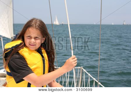 Young Sailor