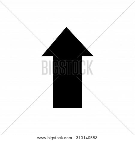 Up Arrow Icon, Up Arrow Eps10 Icon, Up Arrow Vector Icon, Up Arrow Eps Icon, Up Arrow Jpg Icon, Up A