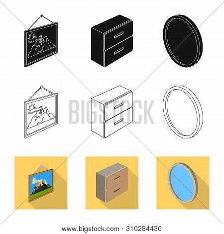 Imágenes Ilustraciones Y Vectores De Stock Vector Paisaje